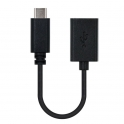 CABLE USB A TIPO C